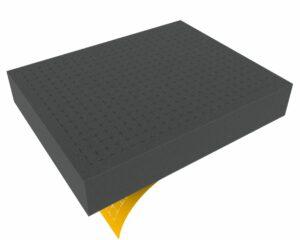 FS060RS 60mm Figure Foam Tray Full-size Raster Self-adhesive