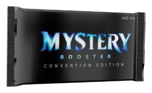 MTG: Mystery Booster Convention Edition2021 – Booster (En)