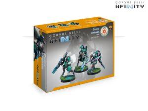 Infinity: Chaksa Longarms (0871)
