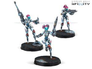 Infinity: Karakuri Special Project (0881)