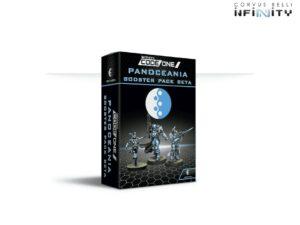 Infinity: PanOceania Booster Pack Beta (0867)