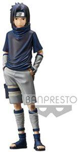 Banpresto: NARUTO – Uchiha Sasuke 24cm