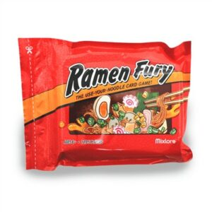 Ramen Fury (Español)