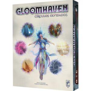 Preventa – Gloomhaven Círculos Olvidados 5/11/21