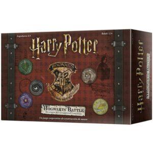 PV – 26/11/21 – Harry Potter H.Battle Encantamiento Pociones