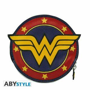 "DC COMICS – Coin Purse ""Wonder Woman"""
