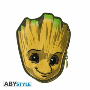 """MARVEL – Coin Purse """"Groot"""""""