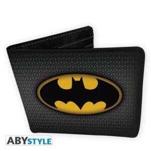 "DC COMICS – Wallet ""Batman Suit"" – Vinyl"