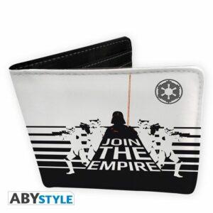 "STAR WARS – Wallet ""Join The Empire"" – Vinyl"