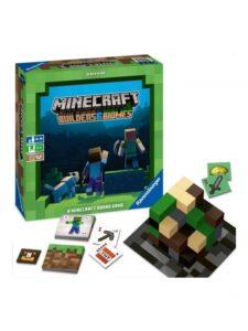 Minecraft Board Game (Español)