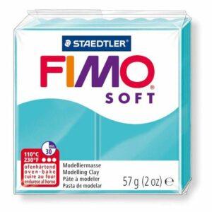 Fimo Soft 57gr – Menta