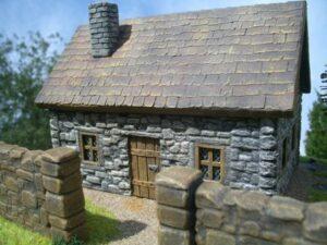 Ziterdes: Boulder Stone Cottage (6011999)