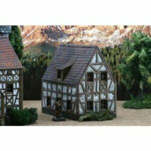 Ziterdes:  Manor House (6012002)