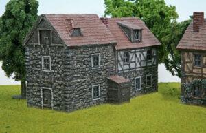 Ziterdes: Farm Mill (Court Mill) (6012007)