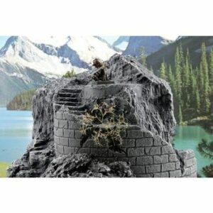 Ziterdes: Kings Cliff (6012753)