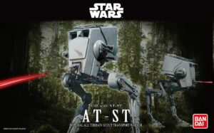 1:48 Revell 01202 Star Wars AT-ST