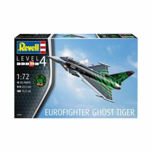 1:72 Revell 03884 – Eurofighter Ghost Tiger
