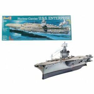 1:720 Revell 05046- U.S.S. Enterprise