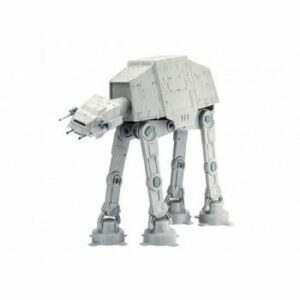 1:53 Revell 05680 Star Wars – AT-AT 40th Anniversary Ep V