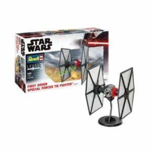 1:35 Revell 06745 SW -First Order Special Forces TIE Fighter