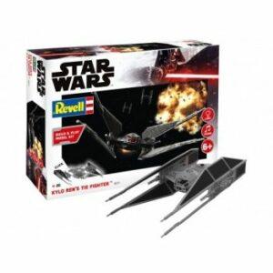 1:70 Revell 06771 Star Wars – Kylo Ren's TIE Fighter