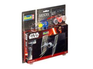 1:110 Revell 63605 Model Set TIE Fighter