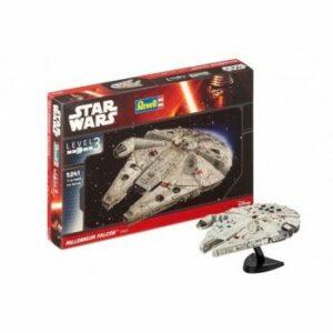 1:241 Revell 03600 Star Wars – Millennium Falcon