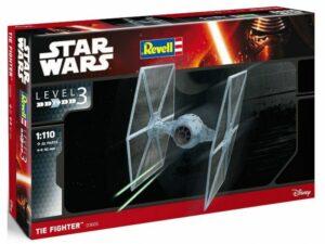 1:90 Revell 03605 Star Tie Fighter
