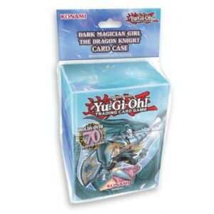 Yugioh: Dark Magician Girl The Dragon Knight – Card Case