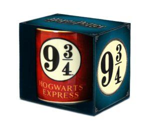Harry Potter Taza Platform 9 3/4