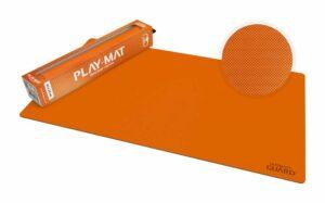 Ultimate Guard: Tapete XenoSkin Edition Naranja 61 X 35 Cm