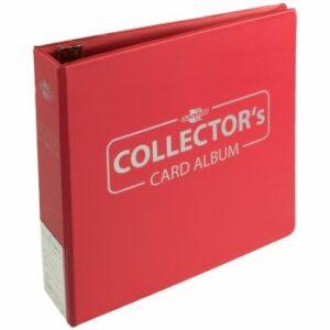 Blackfire: Collectors Album – Red