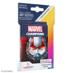 PV 31/07/21 – Marvel Champion Fundas:  Ant-Man