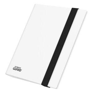 Ultimate Guard: Flexxfolio 160 – 8-Pocket – Blanco