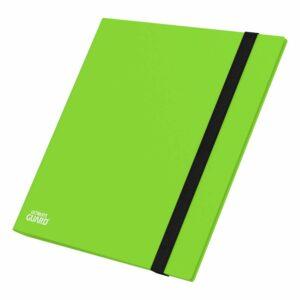 UG: Flexxfolio 480 – 24-Pocket (Quadrow) – Verde Claro