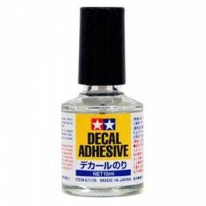 Tamiya: Decal Adhesive (10ml)