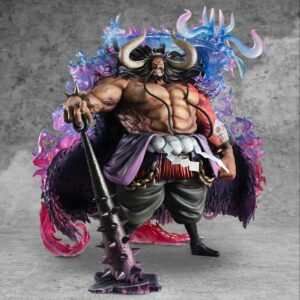 "One Piece ""Wa-Maximum"" Kaido Of The Beasts (MegaHouse)"