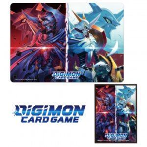 Preventa – Digimon Card Game – Tamer's Set 2 PB-04
