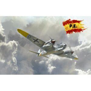 1:48 ICMJu 88D-1, WWII German Reconnaissanc (48240)