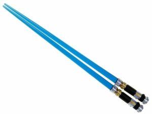 Palillos Con Forma Sable Laser – Obi Wan Kenobi (Kotobukiya)