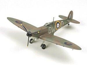 1:72 Tamiya: Supermarine Spitfire Mk.1 (60748)