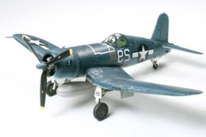 1:72 Tamiya: Vought F4U-1A CORSAIR (60775)