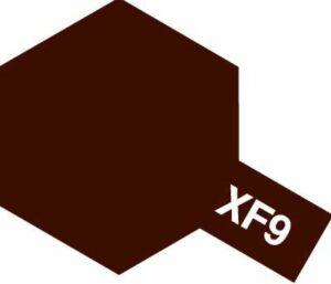 Acrylic XF-9 Hull Red (23ml)