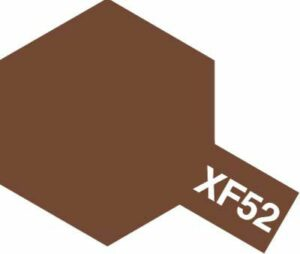 Acrylic XF-52 Flat Earth (23ml)