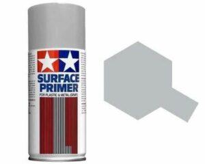 Tamiya Fine Surface Primer Grey (87042)