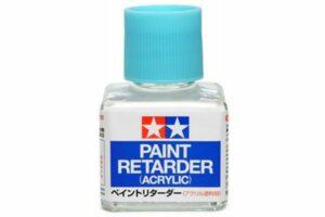 Tamiya Paint Retarder Acrylic 40ml