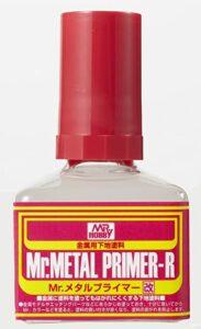 Mr Metal Primer 40 Ml MP242