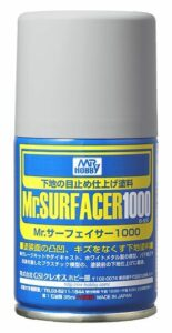 Mr Surfacer 1000 100ml – Imprimacion Gris B-505