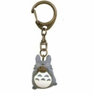 Ghibli – Llavero Totoro Ocarina – Mi Vecino Totoro