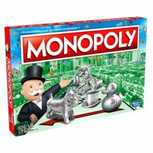 Monopoly: Madrid